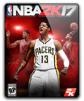 NBA 2K17(Steam) (Kapanya)