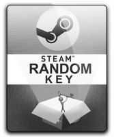 Random Oyun Cd Key (Steam)