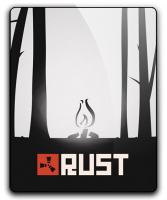 Rust (Steam) (Kapanya)
